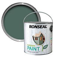 Ronseal Garden Willow Matt Garden paint 2.5L