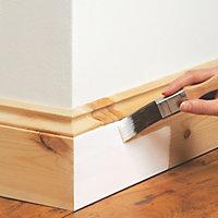 Ronseal White Gloss Primer & paint 2.5L