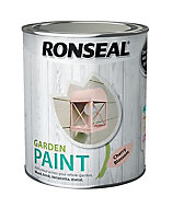 Ronseal Garden Cherry blossom Matt Metal & wood paint, 0.75L
