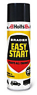 Holts Bradex Car starting aid, 0.3L Can