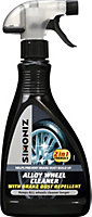 Simoniz Wheel & alloy cleaner 500ml