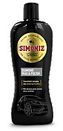 Simoniz Diamond Wash & wax, 0.5L Bottle