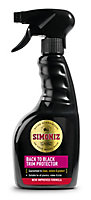 Simoniz Back to black Cleaner, 500ml