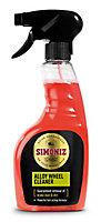 Simoniz Alloy Cleaner, 500ml