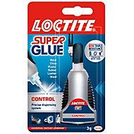 Loctite Control Liquid Superglue 3ml