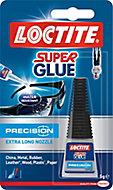 Loctite Precision Liquid Superglue 5ml