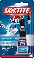 Loctite Precision Liquid Superglue 20ml