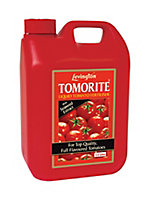 Levington Tomorite Liquid Plant feed 2.5L