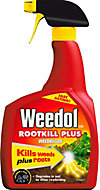 Weedol Rootkill plus Ready to use Weed killer 1L
