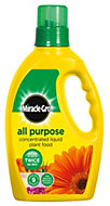 Miracle Gro All purpose Concentrated Liquid plant food 1L