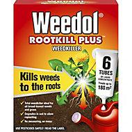 Weedol Rootkill Plus, Pack of 6