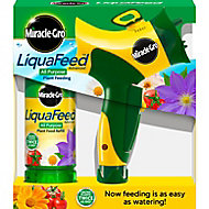 Miracle Gro Universal Liquid Plant feed