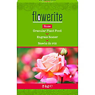 Flowerite Rose Plant feed Granules 3kg