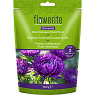 Flowerite 3 month slow release Plant feed 0.75kg