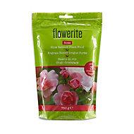 Flowerite Rose Plant feed 0.75kg