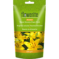 Soluble flower food (W)0.25kg