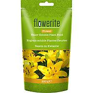 Flowerite Plant feed 0.25kg