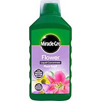 Miracle Gro Liquid plant food 1L