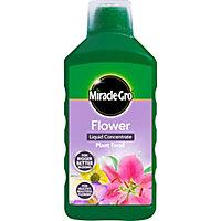 Miracle Gro Liquid Plant feed 1L