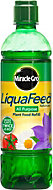 Miracle Gro Liquid concentrate All purpose plant food 475ml