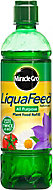 Miracle Gro Concentrated Universal Liquid Plant feed 475ml