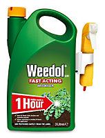 Weedol Fast acting Weed killer 3L