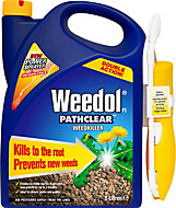 Weedol Pathclear Ready to use Weed killer 5L