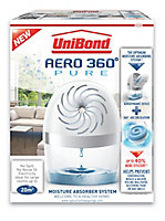 UniBond Aero 360 Moisture trap