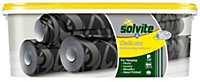 Solvite Delicate Ready to roll Wallpaper adhesive 2.5kg