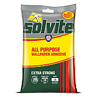 Solvite All purpose Wallpaper adhesive 185g