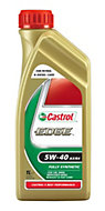 Castrol Edge Petrol & diesel engines Engine oil 1L