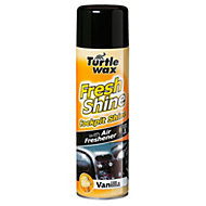 Turtle Wax Dashboard & trim polish 500ml