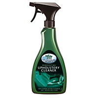 Turtle Wax Platinum Series Upholstery cleaner