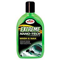 Turtle Wax Wash & wax 500ml