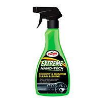 Turtle Wax Dashboard & trim polish/cleaner 500ml