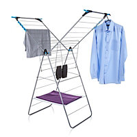 Minky Xtra wing airer 24m