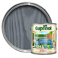 Cuprinol Garden shades Forget me not Matt Wood paint, 2.5L
