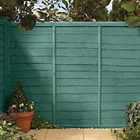 Cuprinol Garden shades Seagrass Matt Wood paint, 1L