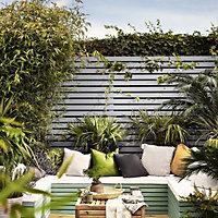 Cuprinol Garden shades Seagrass Matt Wood paint, 5L