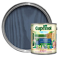 Cuprinol Garden shades Barleywood Matt Wood paint, 2.5L
