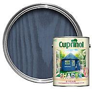 Cuprinol Garden shades Barleywood Matt Wood paint, 5L