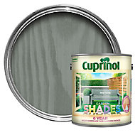 Cuprinol Garden shades Wild thyme Matt Wood paint, 2.5L
