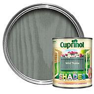 Cuprinol Garden Shades Wild thyme Matt Wood paint 1L