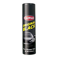 CarPlan Trim & bumper shine 500ml