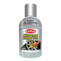 CarPlan Wheel & alloy cleaner 375ml