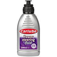 Carlube Power steering fluid 500ml