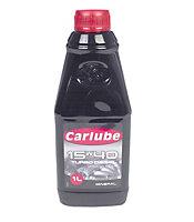 Carlube Diesel engines Engine oil 1L