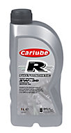 Carlube Longlife Fully-synthetic Engine oil, 1L Bottle