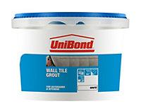 UniBond Brilliant white Ready mixed grout (W)1.38kg