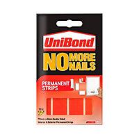 UniBond Red Tape (L)0.05m (W)19mm